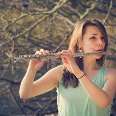 Alexis Evers, flutist