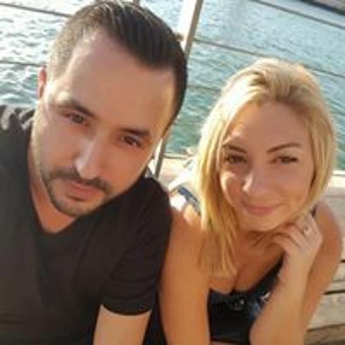 Amir Buskila's avatar