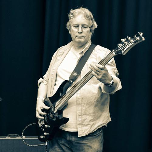 Steve Gilbey's avatar