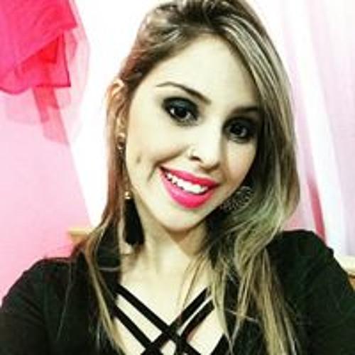 Milena Burigo's avatar