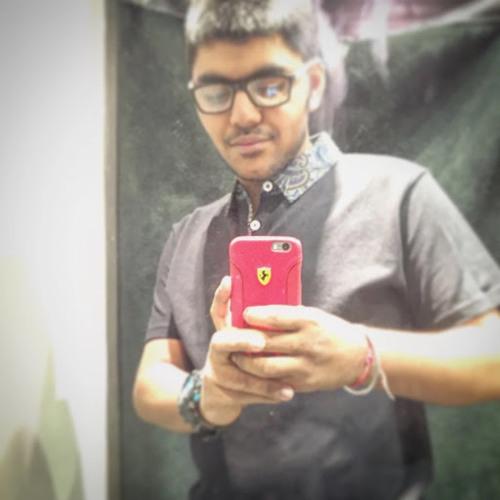 Pranay Guptaੴ's avatar