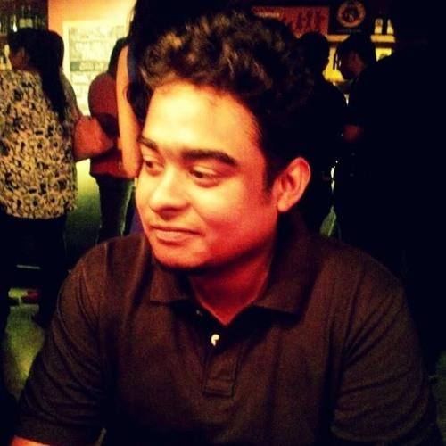 Anupam Jena's avatar