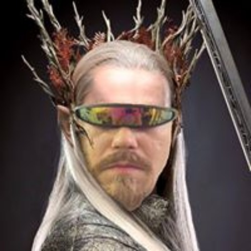 Kalle Karjalainen's avatar