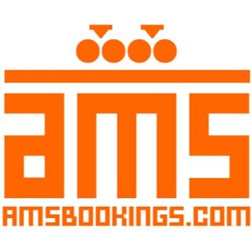 Amsterdam Music Society's avatar