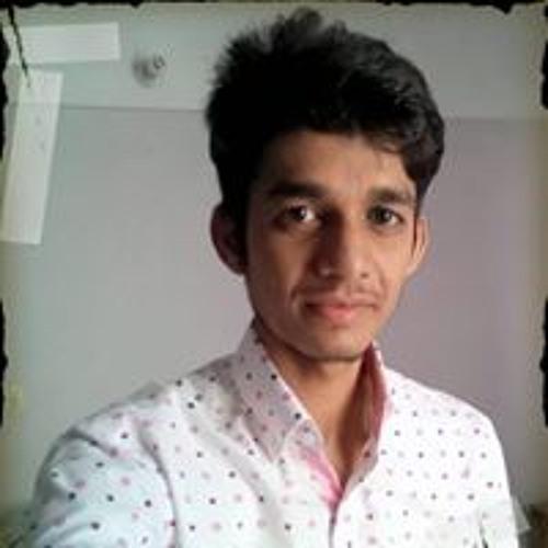 Muhammad Saad's avatar