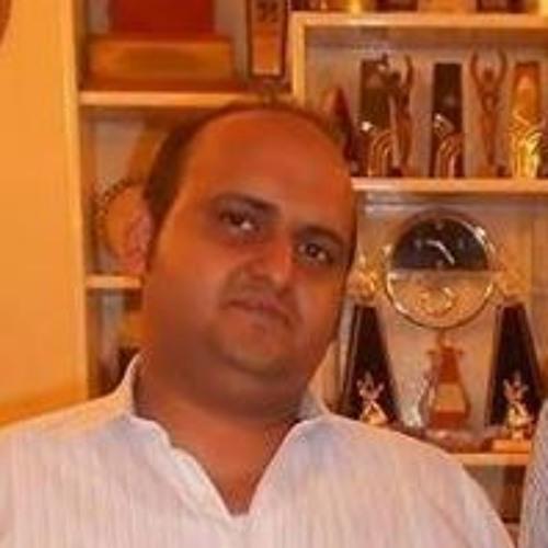 Mehtab Malik's avatar
