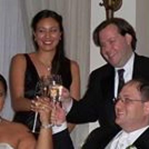 Jeremy Weinstein's avatar
