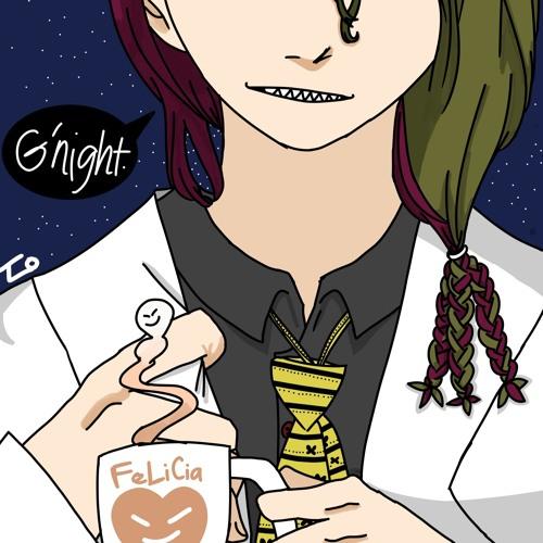 Pocky's avatar