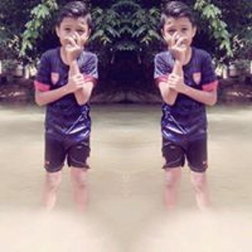 Muhd Zaim Fikri's avatar