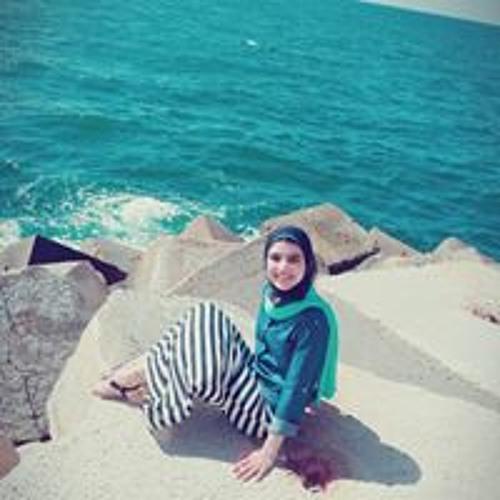 Dina Fawzy's avatar
