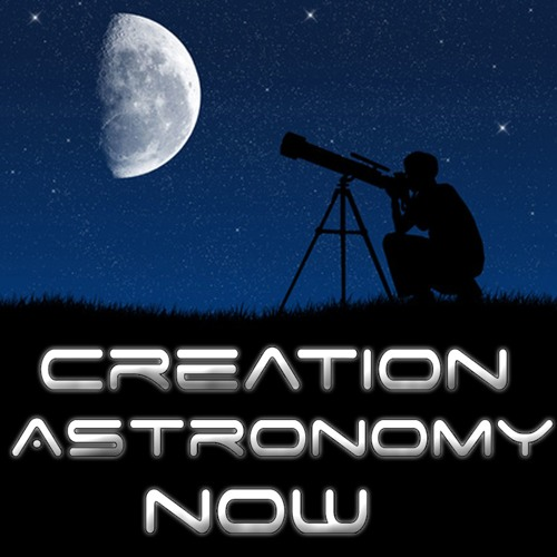 Creation Astronomy Now's avatar