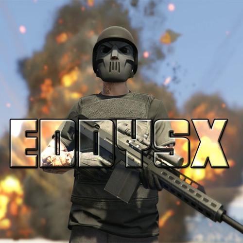 EDDYSX's avatar