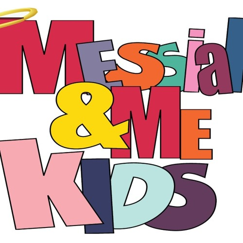 Messiah and Me Kids's avatar