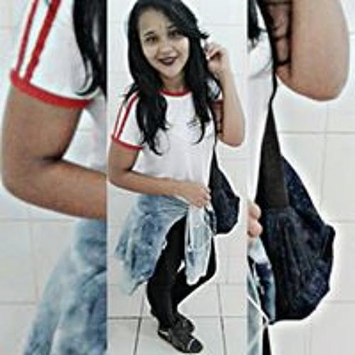 Geovanna Oliveira's avatar