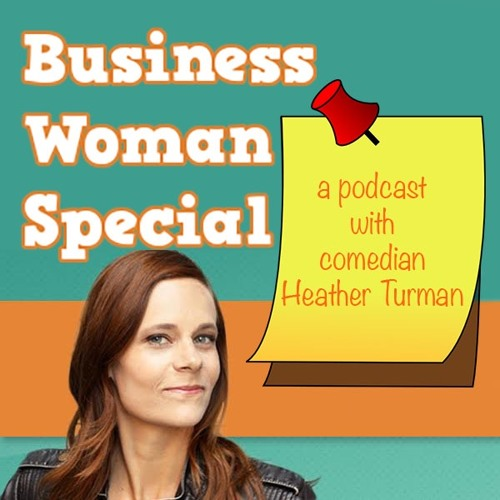Business Woman Special's avatar