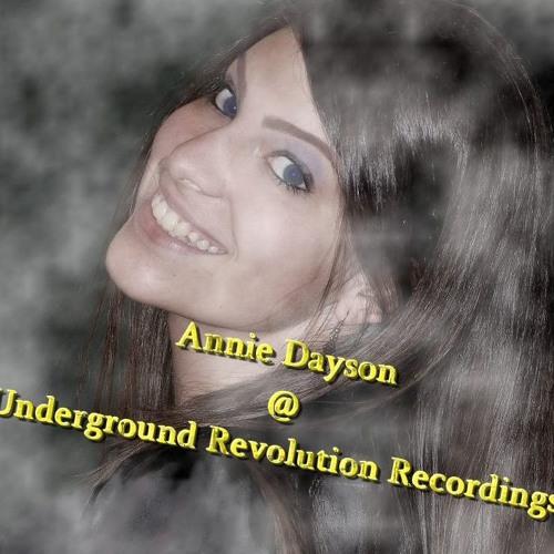 Annie Dayson's avatar