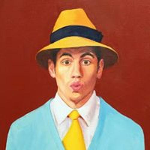 Kyle Peruch's avatar