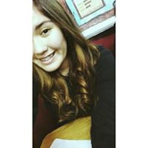 Scarlet Lara Gutiérrez's avatar
