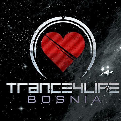 Trance4Life Bosnia's avatar