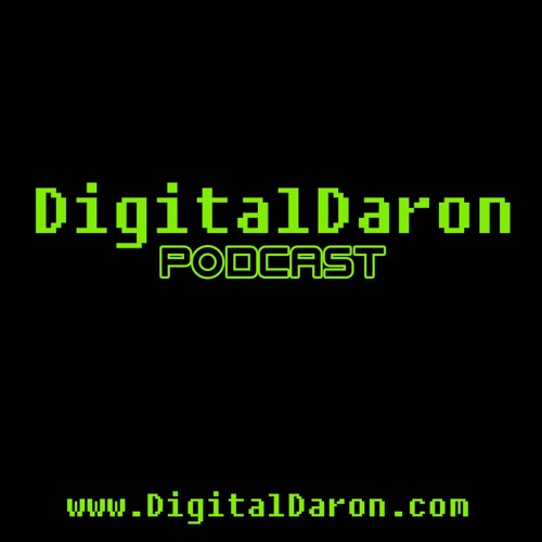 DigitalDaron Podcast's avatar