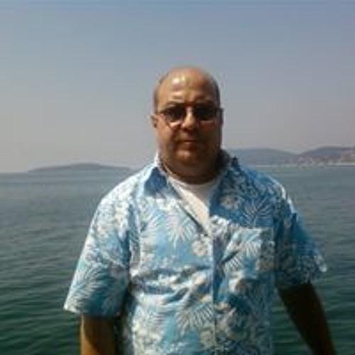 Ahmad Abdelfttah's avatar