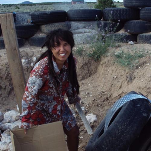 Sarah A Martinez's avatar