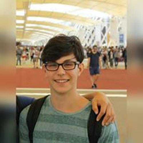 Nicholas Di Paolo's avatar