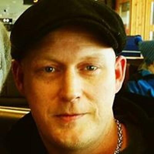 Roy Kristian Sunde's avatar