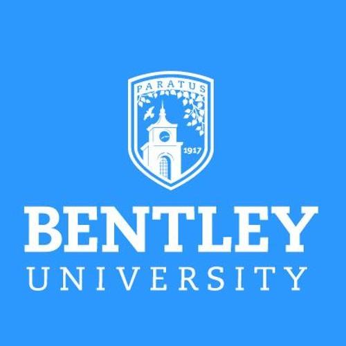 Bentley University's avatar