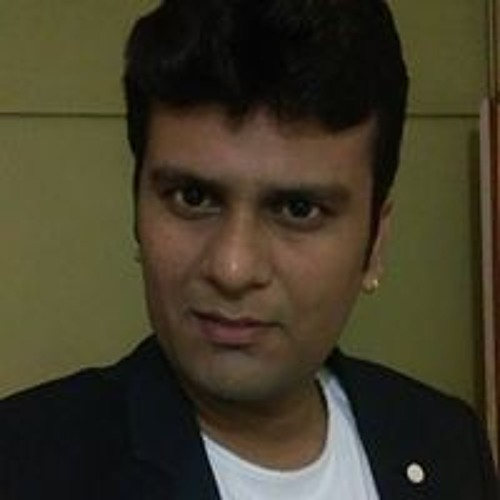 Viral Dawda's avatar