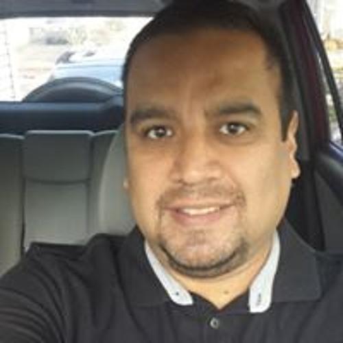 Omar Arteaga's avatar