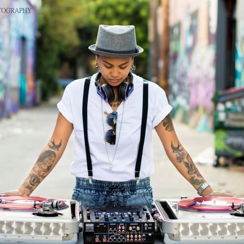 DJ Lady Char's avatar