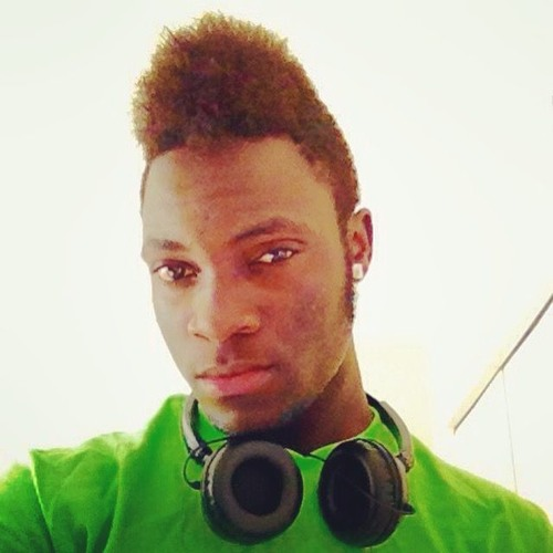 Aime Oshasha's avatar
