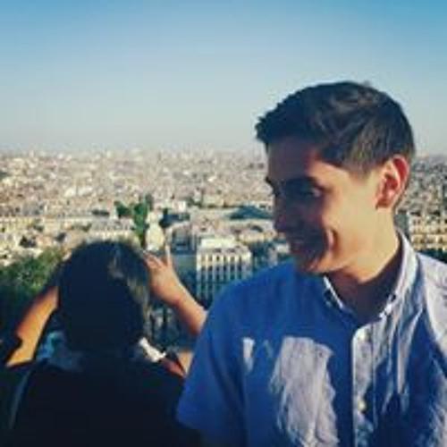 Cristian Guerrero's avatar