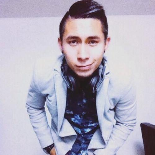 Axel Martinez's avatar