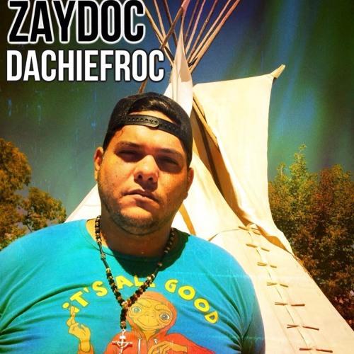 ZAYDOC DaChiefroc's avatar