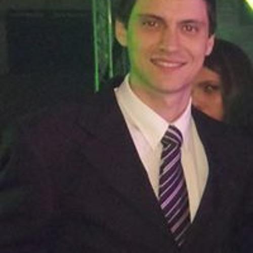 Thiago Pantuza's avatar
