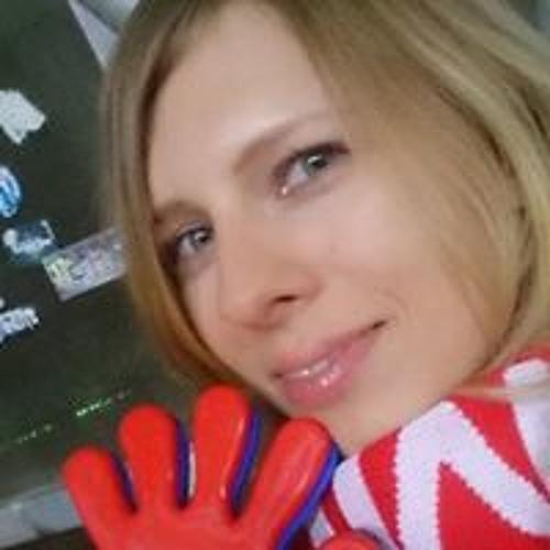 Elena Bobkova's avatar