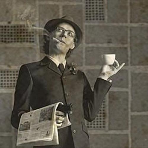 Pontus Wittenmark's avatar