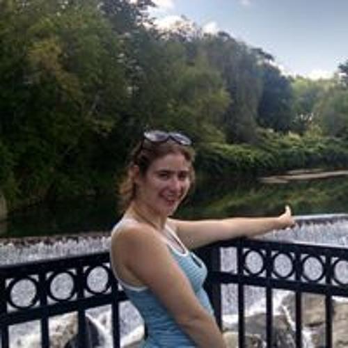 Ana Steiner's avatar