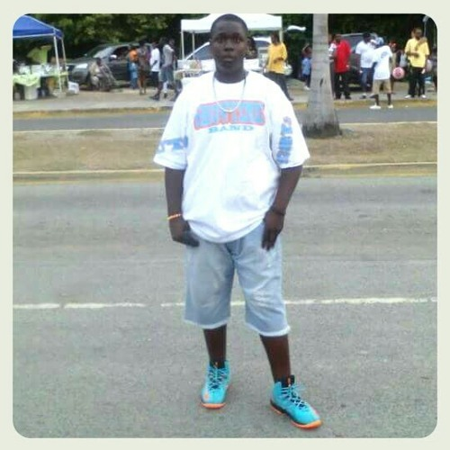 blackboii Williams's avatar