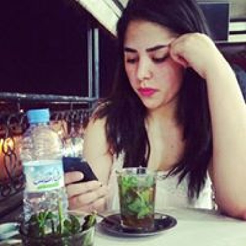 Asmae El's avatar