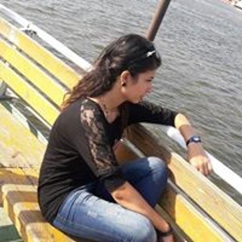 Marina Wageeh's avatar