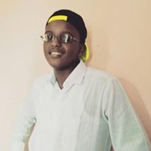 Amin Mohamed's avatar
