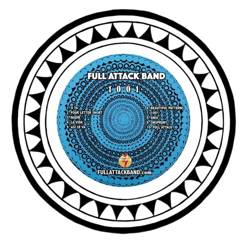 Full Attack Band's avatar