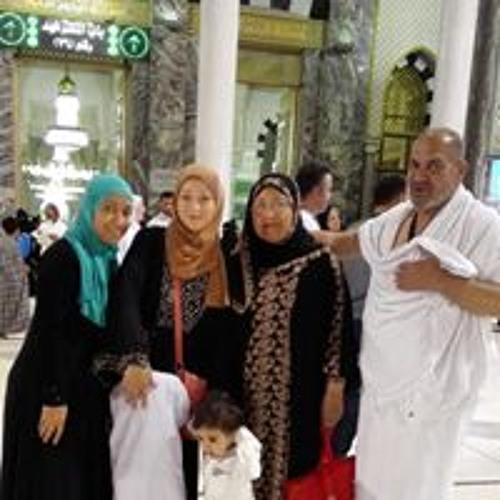 Amny Ahmed's avatar
