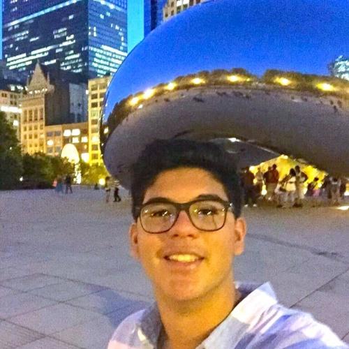 Max De Freitas's avatar