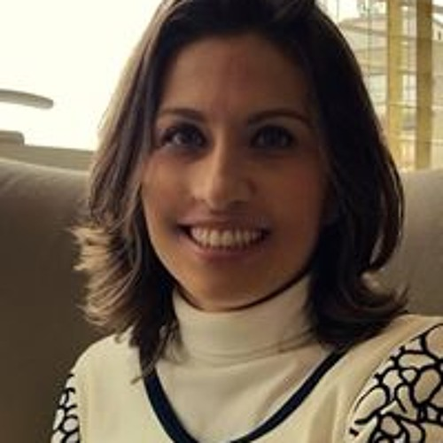 Fernanda Martins Pinto's avatar