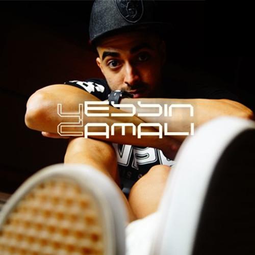 Yessin Damali's avatar