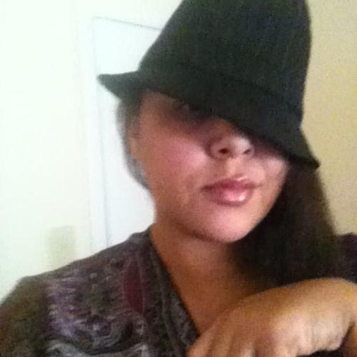 Gawdess Pele Davis's avatar